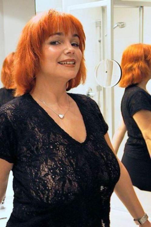 Anette, 43, Aachen | Private Sextreffen
